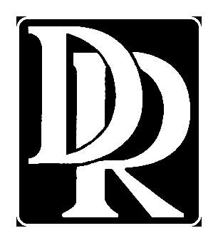 dr-logo-white